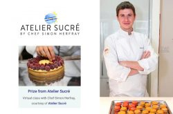 Atelier Sucre New York