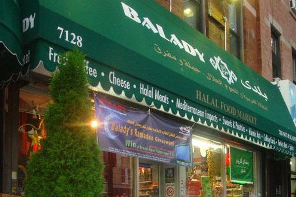 Balady Halal Foods