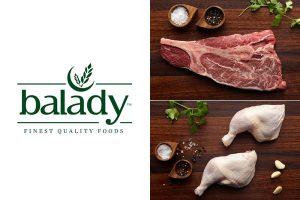 Balady Halal Meat 5th Ave NY