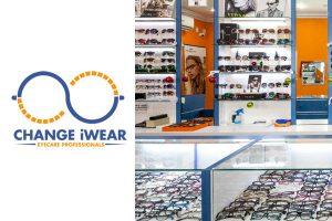 Change iWear Optical Bronx NY