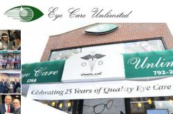 Eye Care Unlimited Bronx NY