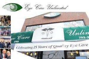 Eye Care Unlimited Bronx NY
