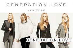Generation Love Clothing