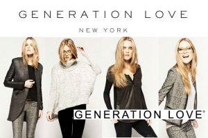 Generation Love Clothing