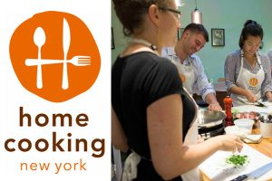 Home Cooking New York Classes