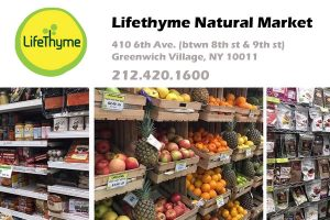 Lifethyme Natural Market