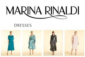 Marina Rinaldi Dresses