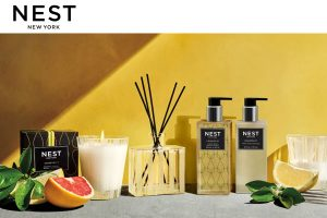 NEST Fragrances New York