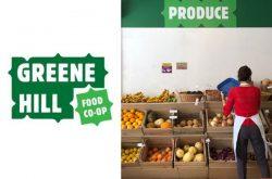 Organic Produce Fulton Street Brooklyn