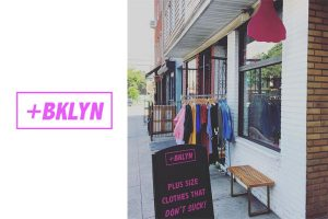 Plus Size Vintage Boutique New York
