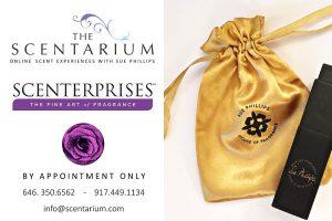 Sue Phillips Fragrance Scenterprises