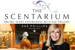 The Scentarium