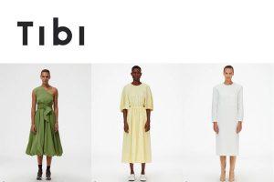 Tibi Dresses New York