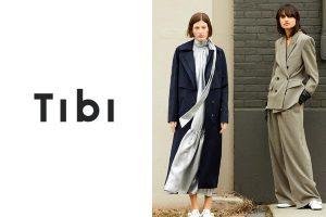 Tibi Womens Clothing NYC