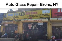 Auto Glass Repair Bronx NY
