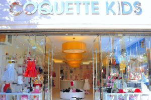 Coquette Kids Brooklyn