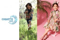 Coquette Kids Clothing New York