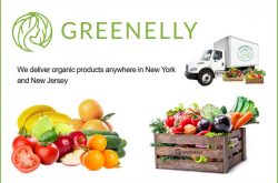 Organic Grocery Delivery Brooklyn