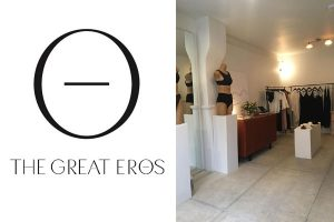 The Great Eros