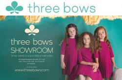 Three Bows Boutique