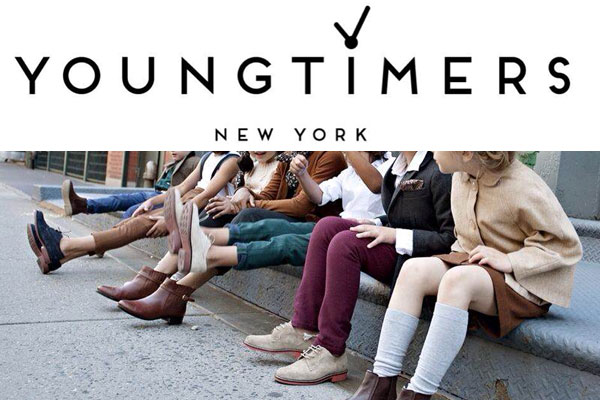Young Timers Boutique