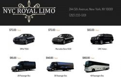 NYC Royal Limo New York