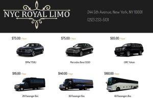 NYC Royal Limo New York