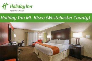 Holiday Inn Mt Kisco Westchester County