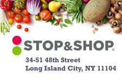 Stop & Shop 34 51 48th Street Long Island City NY