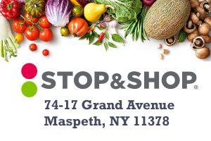 Stop & Shop 74-17 Grand Avenue Maspeth NY