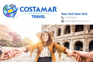 Costamar Travel Travel Agency Queens NY
