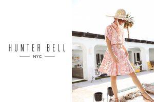 Hunter Bell Liza dress NYC