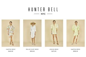 Hunter Bell NYC