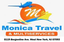 Monica Travel & Multiservices