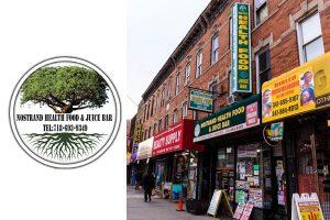 Nostrand Health Foods Brooklyn NY 11226