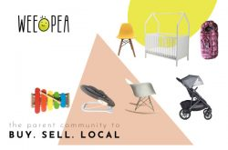 Weepea Children's Marketplace