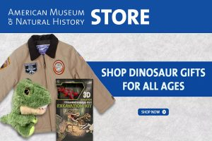 American Museum of Natural History Gift Shop