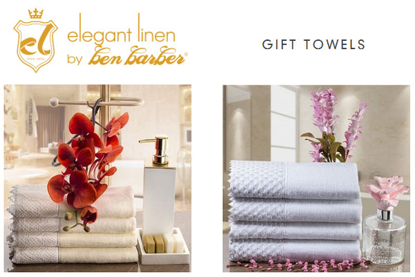 Gift Towels New York