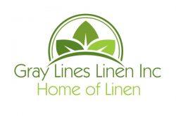 Gray Lines Linen New York