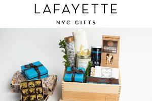 Lafayette Gifts NYC