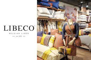 Libeco Belgian Linen NYC