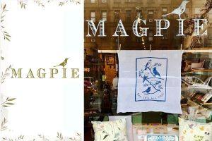 Magpie New York