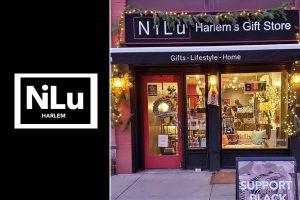 NiLu Harlems Gift Store New York