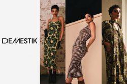 DEMESTIK Dress