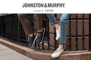 Johnston & Murphy Shoes