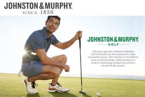 JJohnston and Murphy XC4 Golf Shoes