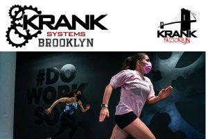 Krank BK Fitness Trainer