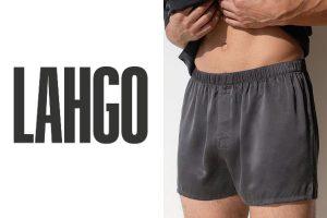 Lahgo Mens Sleepwear