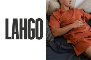 Lahgo Sleepwear