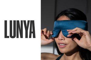 Lunya Sleep Mask
